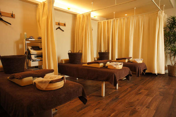 奈良市下御門町にあるくるみ治療院画像