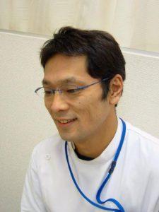 細野貴志先生